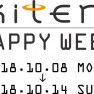 【イベント】KITEN HAPPY WEEK